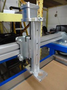 Precision Plasma LLC 4x8 CNC Plasma Table DIY Gantry Kit with Z Axis