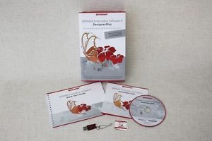 Bernina Embroidery Software Update Ver 6