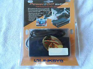 Linksys POWER2GO DC to AC Power Inverter Model L03040