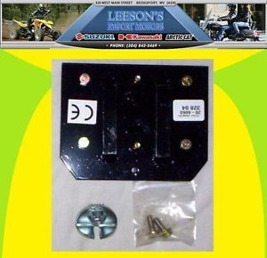 Details about Winch Mounting Mount Kit Arctic Cat 4x4 TBX 400 500 650