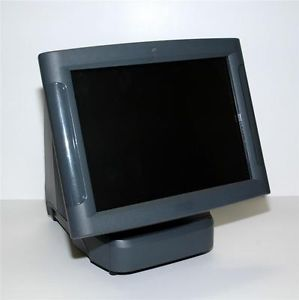 Virgo Par M6002 01R Touchscreen POS P4 Terminal Refurbished Free Shipping