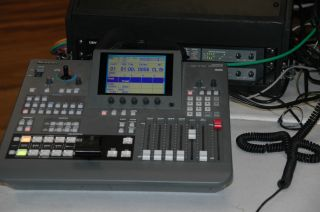 Panasonic AG MX70 Digital Mixer
