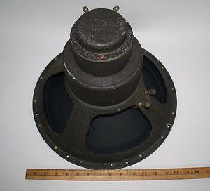 Altec Lansing 604B Speaker Refurbished