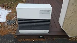 Monitor 441 Vented Kerosene Heater Laser 73