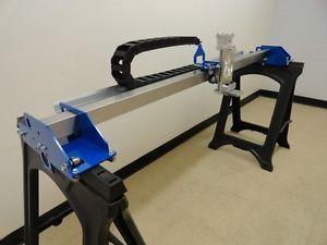 Precision Plasma LLC Iplasma Gantry CNC Carriage Kit