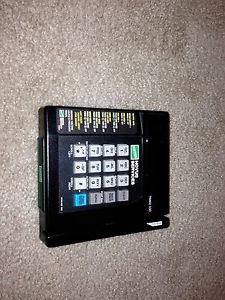business credit card machine