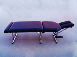 USA Portable Folding Chiropractic Adjusting Massage Table Pro Lite II JZ 2100