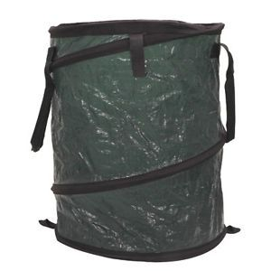 Collapsible Garbage Trash Can Outdoor Camping Portable