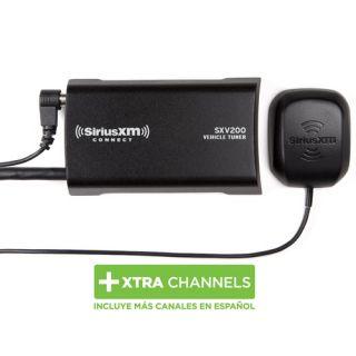 SiriusXM V200 SXV200 Satellite Radio Tuner Add on Module Kit