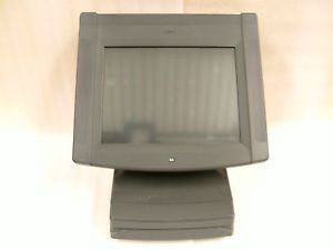 Par M5000 01 Touchscreen Terminal Cash Register POS TDX254