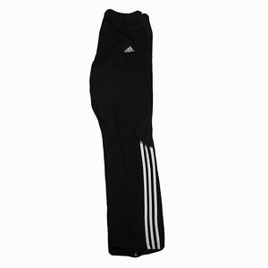 Adidas Men Black XL Pants
