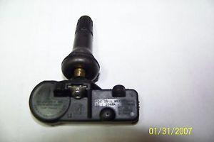 22853741 GM TPMS Tire Pressure Monitoring System Sensors