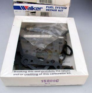 Walker Products 15809C Carburetor Repair Kit