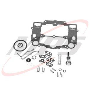 New Mercruiser Webber 4BBL Carburetor Repair Kit 809064