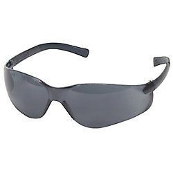 Condor 4VCH2 Gray Tinted Safety Glasses ANSI Z87 1 2003 Std Anti Fog