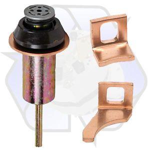 Starter Solenoid Repair Rebuild Kit Contact Plunger Set Denso Honda Toyota