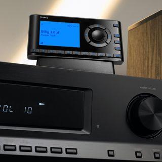 Sirius XM Onyx EZ Dock Play Radio w Home Kit Model XEZ1H1 SEALED