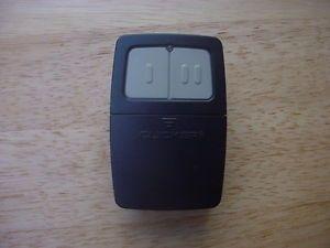 Overhead Door Garage Door Opener Remote Control B8qacsct