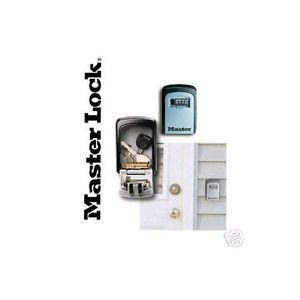 MasterLock Surface Mount Key Lock Box Lockbox Home Medical Realtor Rental More