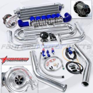 Universal T3 T04E T3 T4 Turbo Kit Turbonetics Turbo Charger 11021 63AR 50AR