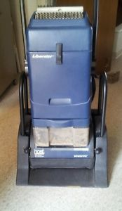 Host Liberator Professional Commercial Dry Carpet Cleaner Vacuum