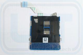 Dell Latitude E6420 Laptop Smart Card Reader Board PV10G