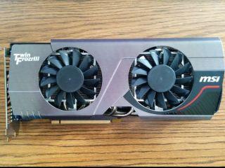 AMD Radeon HD 6850 1GB HD Graphics Video Card for Apple Mac