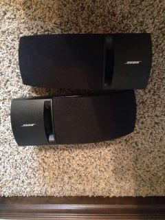 Bose 161 Surround Speakers 017817282994