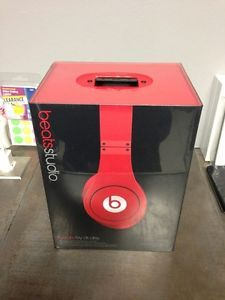 Beats by Dr Dre Beats Studio Noel Lee Over Ear Professional Headphones Purple