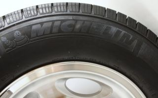 2013 Ford E250 E350 Van 16 inch Factory Alloy Wheels Rims Michelin Tires