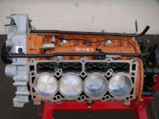 Hemi Mopar Engine 6 4 392 SRT8 New Crate Short Block Motor Hot Rods Like 6 1