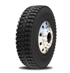 Double Coin RLB1 225 70R19 5 Mud Snow Truck Tires 12 Ply 22570195 M S