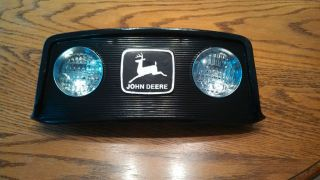 John Deere Headlight Assembly 110 112 120 140 Patio w Harness