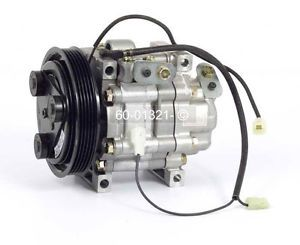 New Genuine AC A C Compressor with Clutch Ford Probe Mazda 626 MX 6 V6 93 97