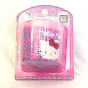 Hello Kitty Pink Car Cup Drink Holder Car Truck Accessories for Girls