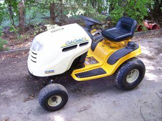 Cub Cadet LT1050 Lawn Tractor Automatic Hydrostatic Transmission