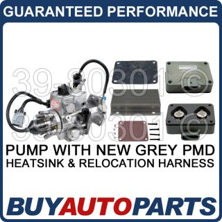 GM Chevy 6 5L Turbo Diesel Injector Pump New PMD Kit