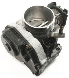 Throttle Body 96 98 VW Jetta Golf GTI MK3 2 0 ABA Genuine OE 037 133 064 F