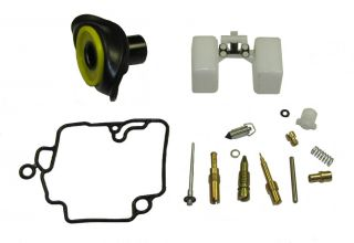 Chinese Scooter Znen Jonway Flyscooter Scooter 50cc Carburetor Rebuild Kit