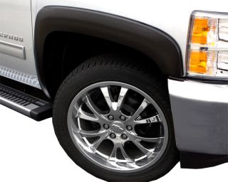 Chevy 1500 Fender Flares