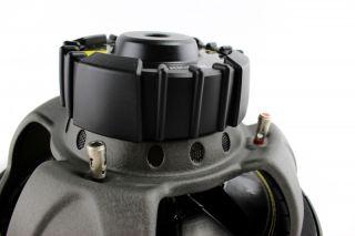 "2 Kicker 10C122 Comp 12"" 600 Watt 2 Ohm Car Subwoofers Combo Amplifier Amp Kit 713034060000"
