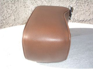 Beautiful Mercedes Benz Arm Rest Fits W114 W115 W116 W123 RARE Tobacco Brown