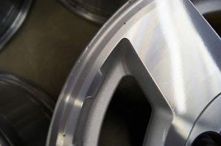 "Chevy Silverado Suburban Tahoe Avalanche Express Factory 17"" Wheels Rims"