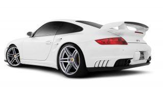 "22"" Roderick RW5 Wheels Silver Porsche Cayenne VW Touareg Audi Q7 s GTS RW 5"