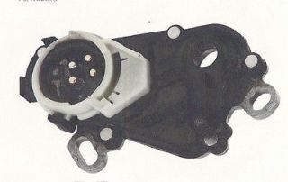 Mercedes New Neutral Safety Switch 81 to 97 Listed Fit