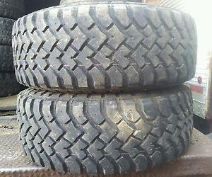 2 315 70R17 Hankook Dynapro M T Tires 315 70 17 Mud Terrain MT 315 70 17 35 Inch
