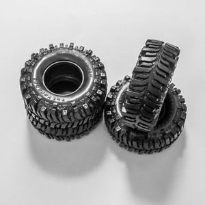 Rubber Interco Swamper Bogger TSL Offroad 4x4 Mud Tire Set of 4