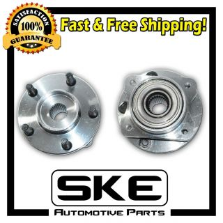 Premium Front Wheel Hub Bearing Left or Right – Chrysler Town Country