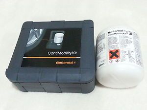 Continental Contimobilitykit Emergency Tire Repair Kit OEM
