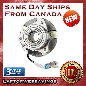 Front Wheel Hub Bearing Saturn Vue 2002 2003 2004 2005 2006 2007 513189 BR930326